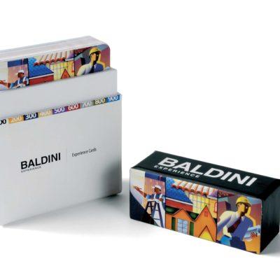Baldini Experience