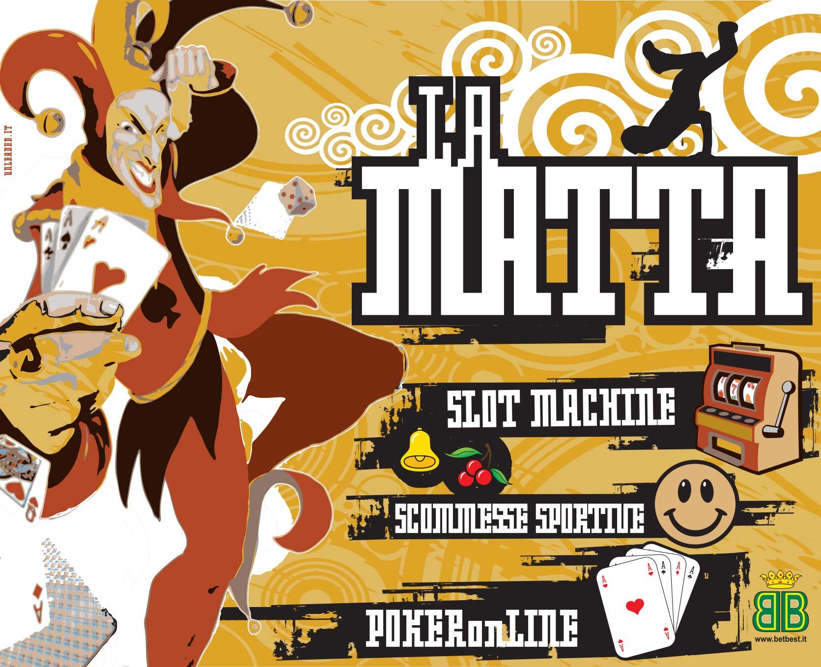 La Matta – Sala Slot